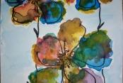 Sabines Blumenbild 1