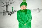 Sabines Winterbild