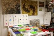 offenes Atelier 2015 Bild 5