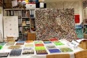 offenes Atelier 2015 Bild 3