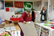 offenes Atelier 2015 Bild 16
