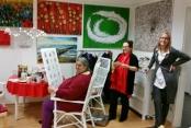 offenes Atelier 2015 Bild 15