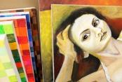 offenes Atelier 2015 Bild 13