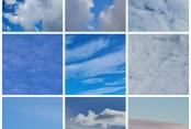Annegrets Wolken