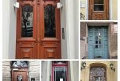 Sabines Türen