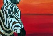 Giseles Zebra