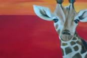 Giseles Giraffe
