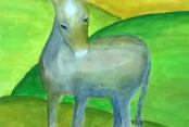 Katrins Esel