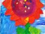große Frühlingsblumen