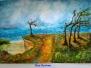 WS inspiriert von van Gogh
