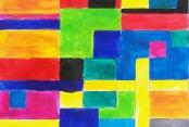 Farbübung 6