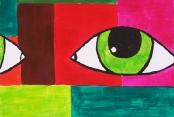 Farbübung 7